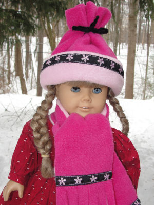 Living Doll Fashions sewing patterns