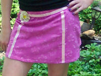 Page after page of handmade skirts photos, easy to sew skirt pictures.