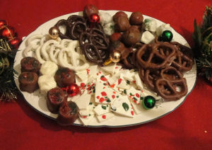 christmas candy how to make homemade chocolates and candies