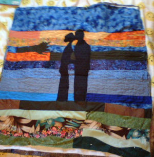 photos of appliqued quilts, how to make an appliqued quilt, free ... : appliqued quilts - Adamdwight.com