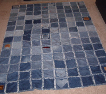 Learn to make quilts