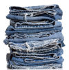 Send us your photos of your recycled denim projects!