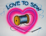 Love to sew studio celebrates their 14th year teaching others to sew.
