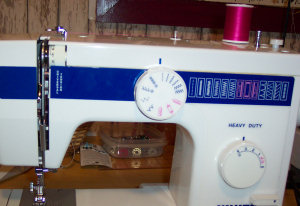 Which sewing machine is best for you. Learn about the sewing machine companies and brands.