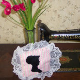 Mother's day projects to sew, DIY tutorials for MOther's day crafts and quilts.