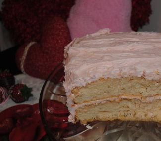 Country Time Lemonade Pound Cake Recipe
