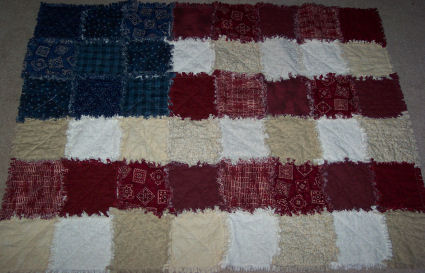 Free Patriotic Quilt Patterns - Page 1 - Free-Quilting.com