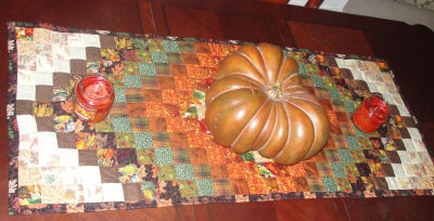 thanksgiving This table table will runner beautiful character for add runner your  Thanksgiving to