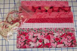 اتحفي غرفتك بالقلوب valentineheartkit.jp