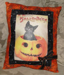 Eat, Sew, and be Scary with our FREE Halloween projects, quilts, patterns, crafts, and recipes.