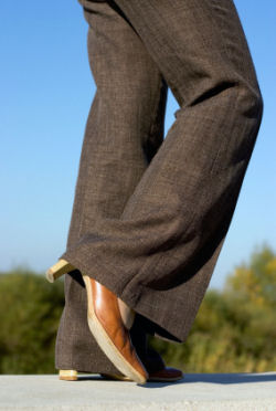 Chic weekly article: Who wears the pants?: a brief history of breeches