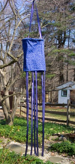 Sewing Hanging Windsocks How To Make Sew A Hanging