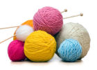 Learn to knit, knitting articles, and DIY tutorial knitting projects.